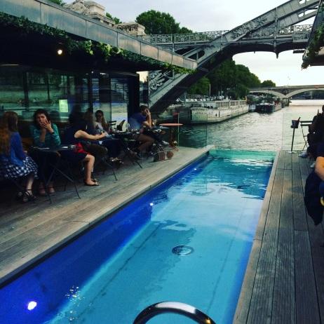OFF Seine Paris