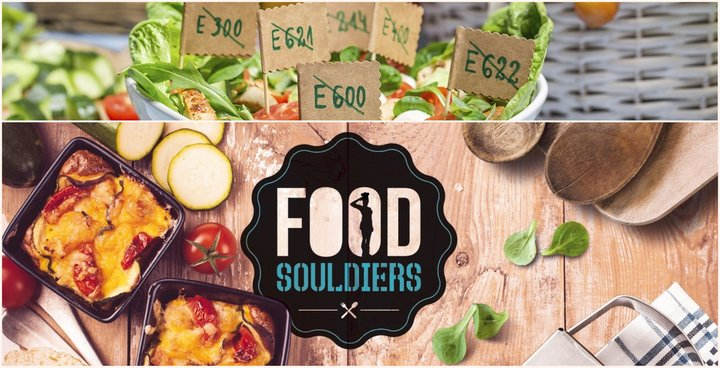 Food Souldiers