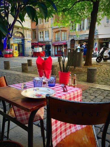 Hotspot Vieux Lyon