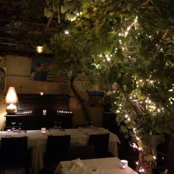 Restaurant La Pergoletta