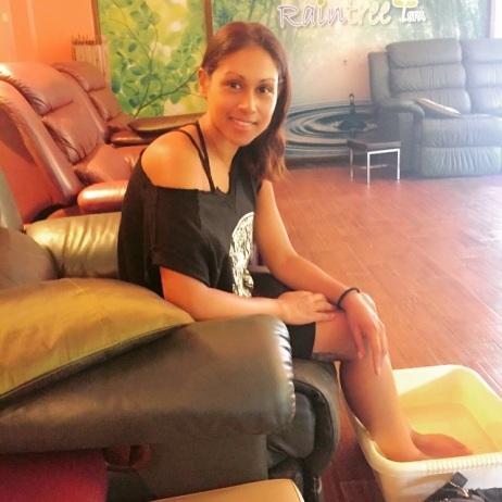 Massage Thailand