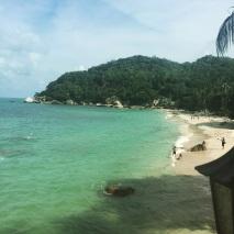 Silver Beach Koh Samui