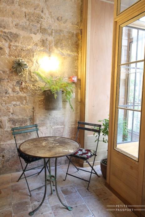 Cafe Ineko Paris