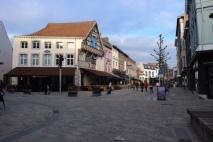 Markt Hasselt