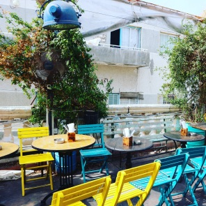 Rooftopbar Tel Aviv