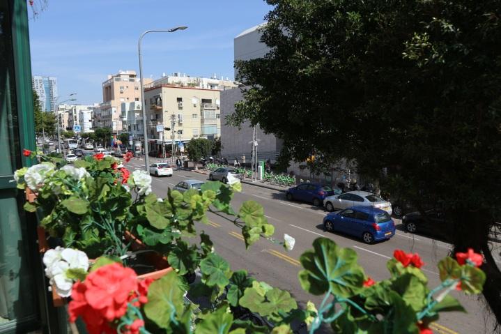 Hotspot Tel Aviv
