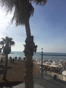 Strand Tel Aviv