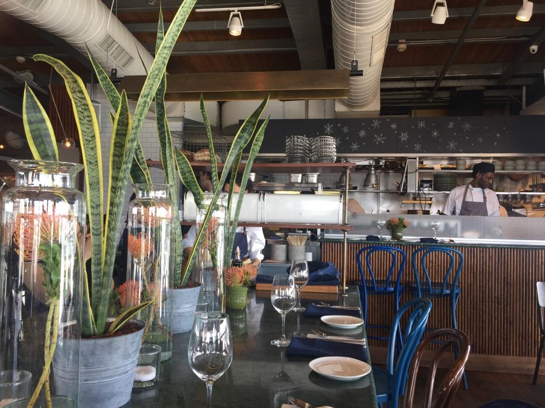 Hotspot Kitchen Market Tel Aviv