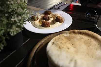Falafel Jeruzalem