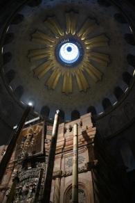 De Heilige Grafkerk Jeruzalem