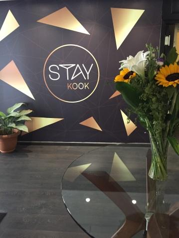 Stay Kook Suites Jeruzalem