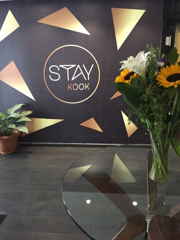 Stay Kook Suites Jeruzalem