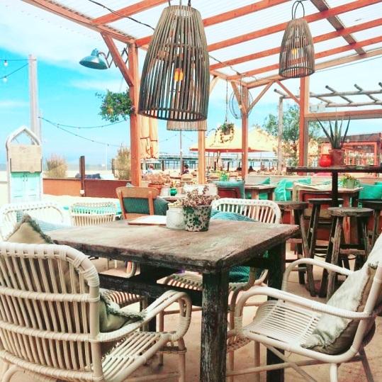 Beachclub Bora Bora Scheveningen