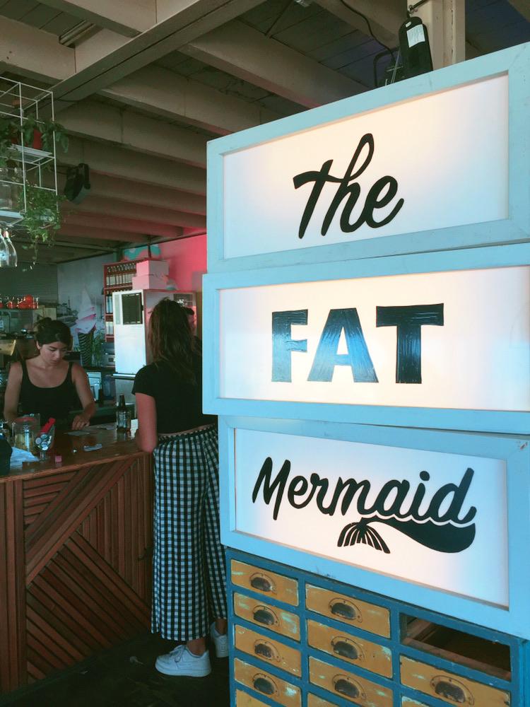 The Fat Mermaid Scheveningen