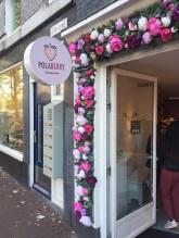 De nieuwste hotspot van Amsterdam Polaberry
