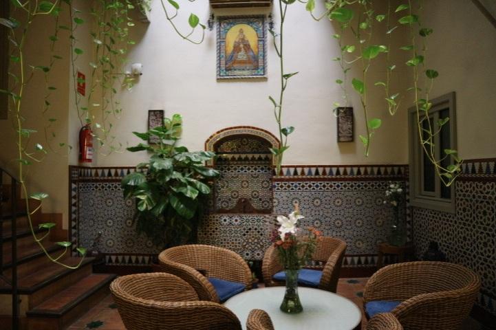 Hotel Boutique Casas de Santa Cruz