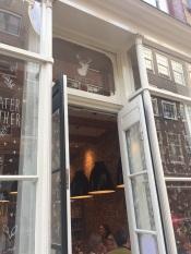 ree7 hotspot amsterdam