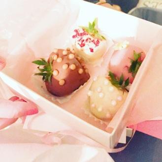 polaberry strawberries