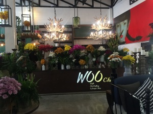 Woo Cafe and Art gallery