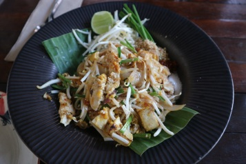 Asian Roots is Thai-Asian fusion restaurant