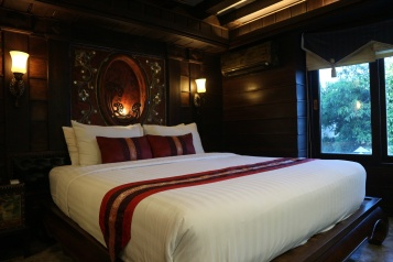 Suite Thannatee Boutique Hotel in Chiang Mai