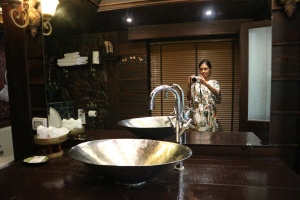 Jacuzzi Suite Thannatee Boutique Hotel in Chiang Mai