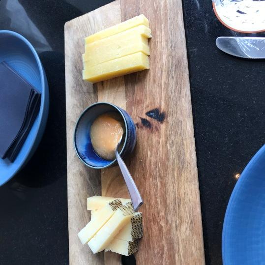 Restaurant Tapisco Den Haag