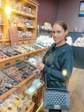 Lekkerste chocolade Lille