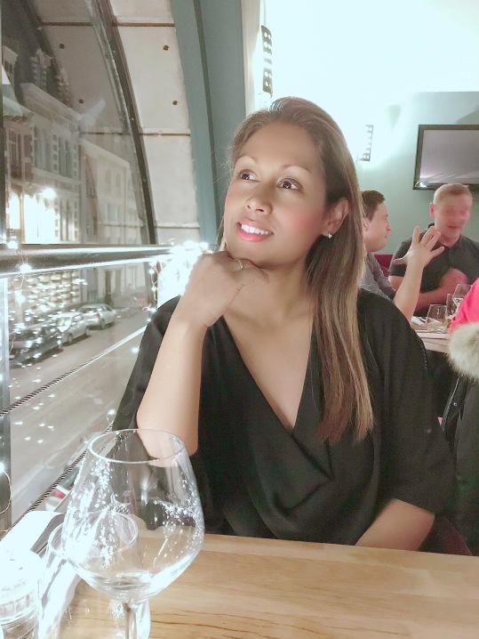 Le 28 Romantisch restaurant Lille