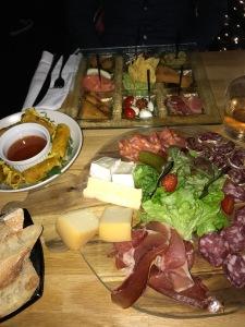 Romantisch restaurant Lille
