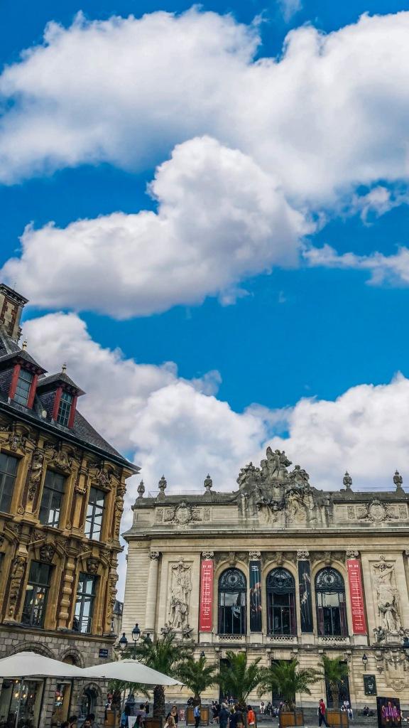 Het mooie Lille